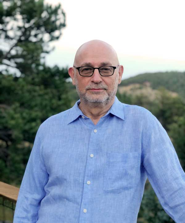 Sheldon Romer Profile Image